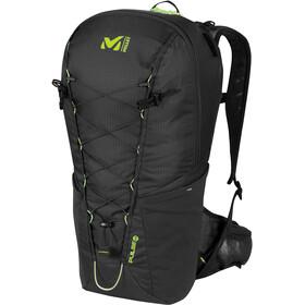 Millet Pulse 22 Backpack black-noir